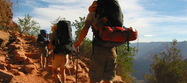 Outdoor recreation props up economy