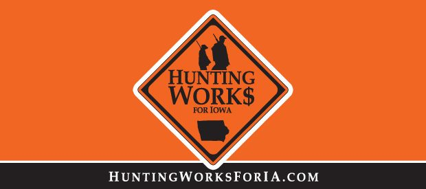 Iowa Sportsmen, Retailers, and Business Leaders Join Forces to Promote Hunting