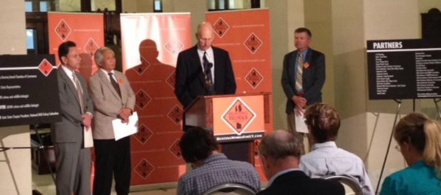 Utah sportsmen, retailers and business leaders join forces to promote hunting